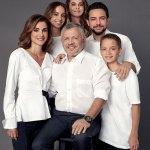 Queen Rania of Jordan talks of 'difficult year' on 50th birthday