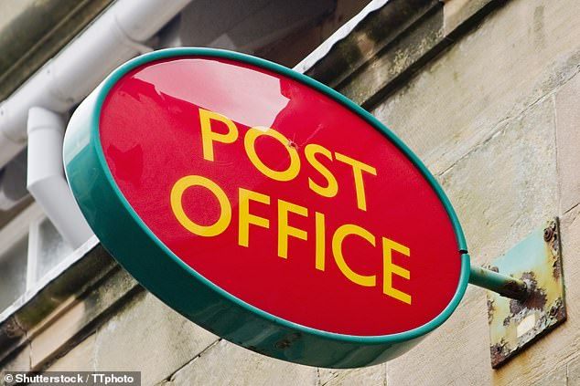 Hundreds of postmasters were sacked, went bankrupt or were wrongfully convicted after amounts appeared to vanish from their tills [File photo]