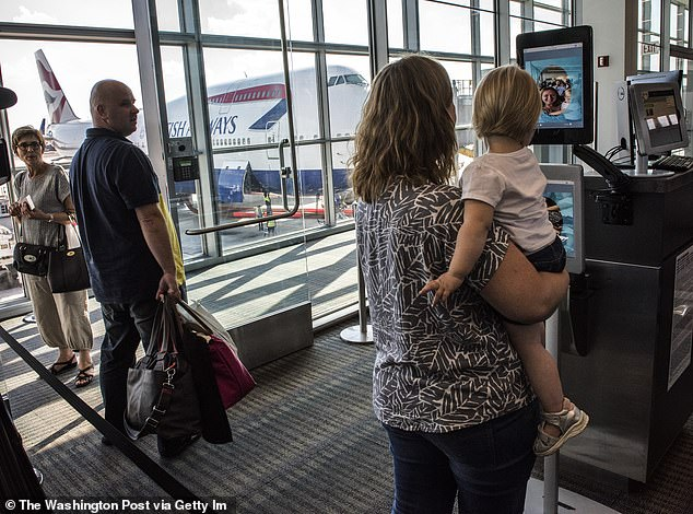 Given the advancements in biometric data at some airports, as well as border crossings, officials say it has become almost impossible for spies to have more than one identity within one country