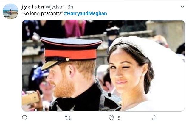 meghan markle and prince harry social media memes abound meghan markle and prince harry social