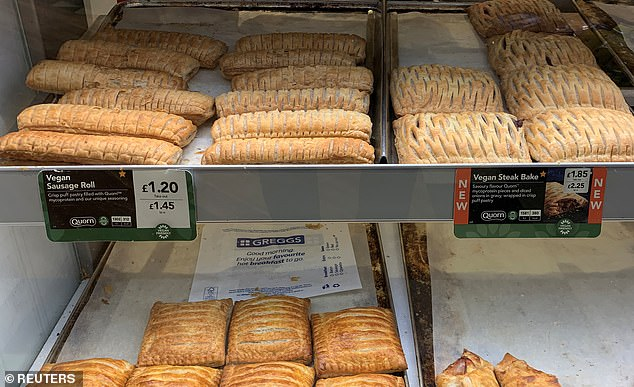 By choosing to stay true to their famous Cornish Pasties, the locals opted to avoid the bakery chain, going against the rest of the UK where Greggs saw huge growth