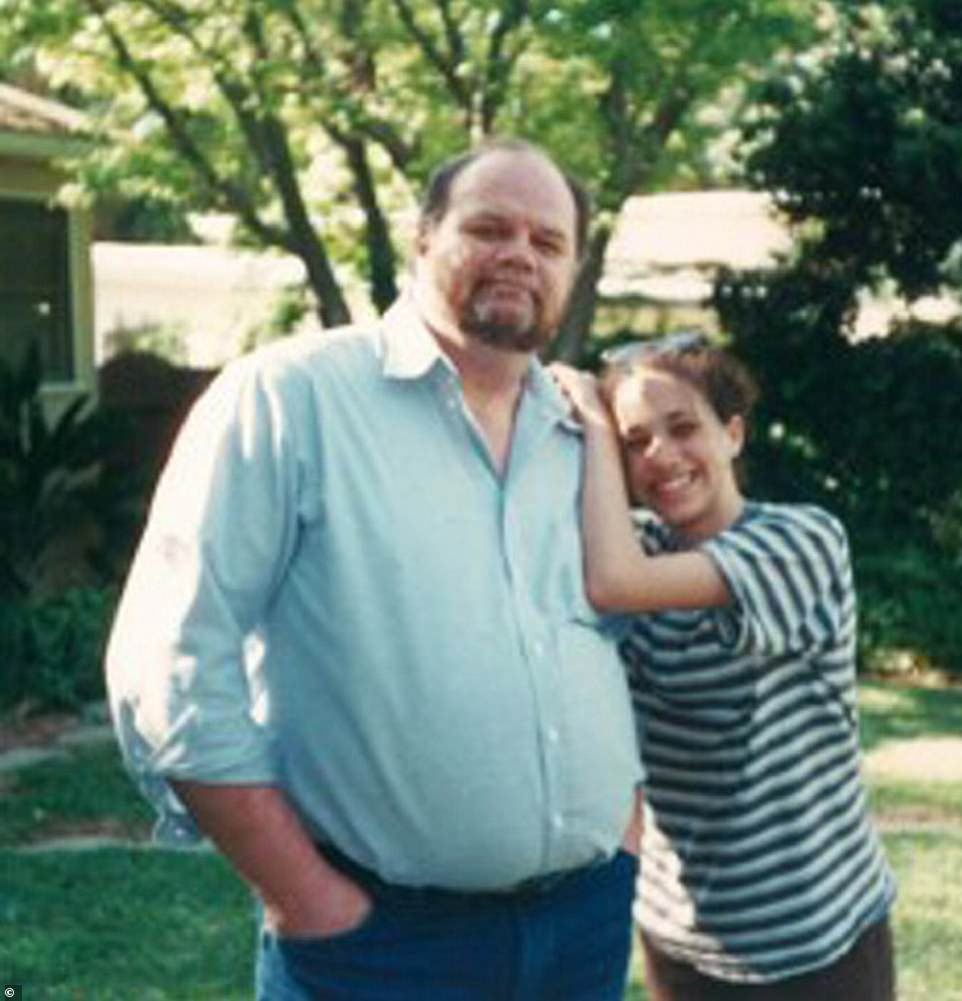 Thomas Markle kept his handwritten note private for months and only revealed that he exposed