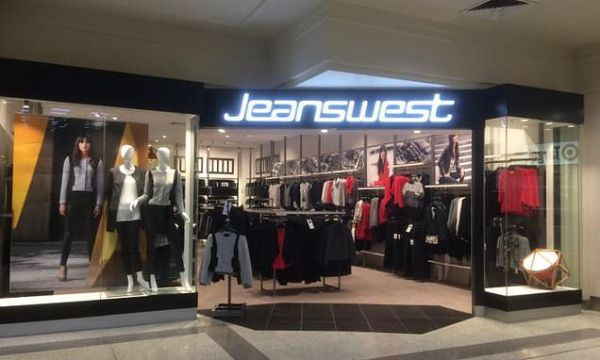 Jeanswest shuts down - leaving almost 1000 employees without jobs