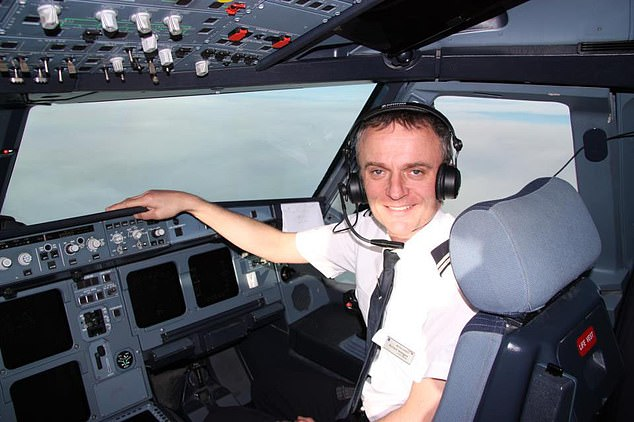 BA is currently fighting a class action against former staff who claim their health has been affected by continued exposure to toxic fumes or aerotoxicity. The case is being spearheaded by the family of BA pilot Richard Westgate, 43, who took his own life in 2012