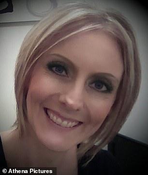 Deborah Lamont