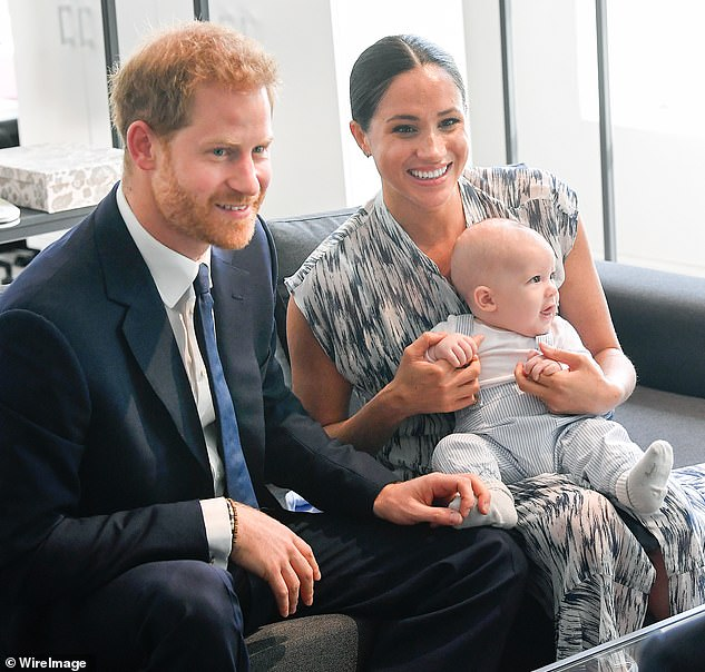 Meghan's friend explained that the 38-year-old feels she can 'finally breathe' since leaving and has free reign over her life again. They also said Meghan felt that living within the royal family confines was 'soul crushing' and she didn't want Archie around such a 'toxic environment', deciding to leave in part for his benefit