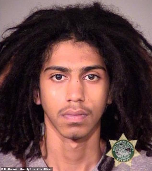 Among those believed to have benefited from a secret practice of getting Saudi Arabian nationals accused of serious crimes out of the US was Abdulrahman Sameer Noorah, 21, who was due to stand trial in Portland in June 2017, but vanished nine days before the start date