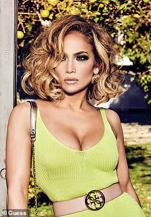 As the new face of Italian designer Versace, Jennifer Lopez is thinking of quitting Tinseltown for Tuscany