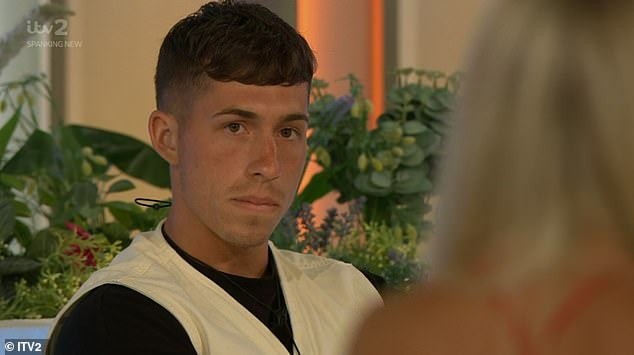 Love Island SPOILER: Connor hits the new Connagh bomb for stealing Sophie