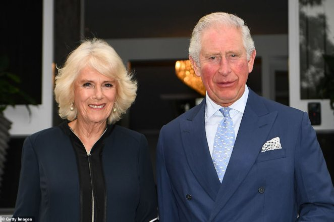 Of course, there was one area where both boys held a shared view: Camilla.But both William and Harry have never enjoyed an easy relationship with her