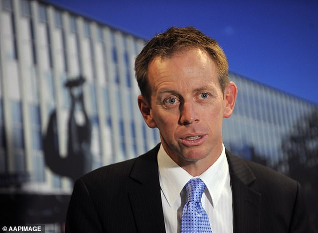 ACT roads minister Shane Rattenbury (pictured) said the exemption was introduced in response to concerns raised by the community
