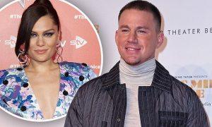 Channing Tatum rekindles romance with Jessie J after brief split