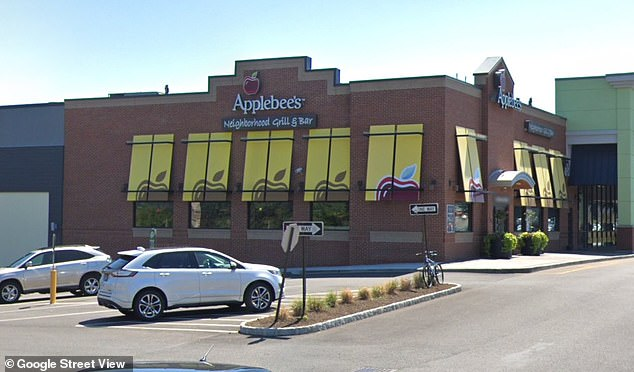 The 'hostile work environment' in Applebee's Middletown branch is at the center of the lawsuit