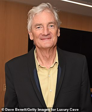 James Dyson founded his eponymous design brand in 1979 and in order to work on the machine that would make his name - a bagless vacuum cleaner