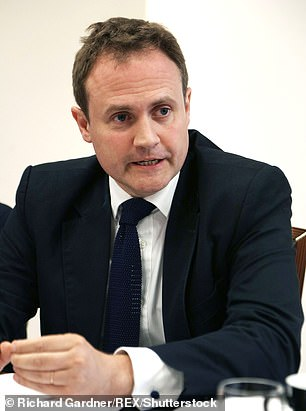Tom Tugendhat compared the move to 'nesting a dragon into our critical national infrastructure' and said Britain would have to live with the decision for decades to come