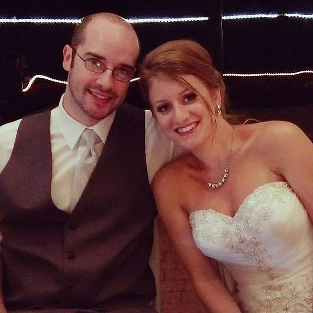 The couple both earned degrees in chemical engineering from the University of Missouri-Columbia in 2013 and married in 2015 in St. Louis County