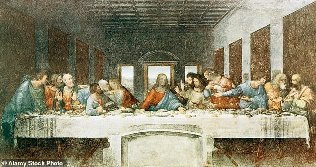 Be warned, getting into the Santa Maria delle Grazie church to see Da Vinci's The Last Supper is an arduous (and expensive) process requiring booking months in advance