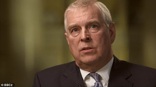 The Duke of York will turn 60 on February 19 and councils have been ordered to mark the occasion