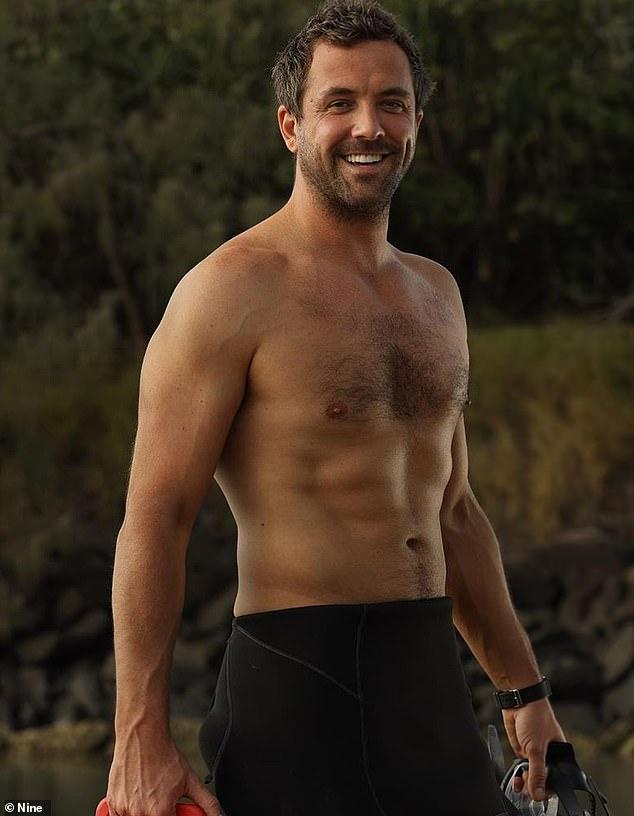 The star of television series House Husbands and SeaChange was allegedly nabbed driving without a NSW licence by Eastern Suburbs highway patrol officers about 8.30am on November 7 at Double Bay. He is pictured in Channel Nine's latest version of SeaChange