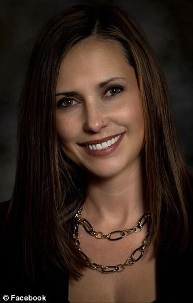 Kristy Manzanera, according to social media profiles, was a real estate agent with Sotheby's in St. George, Utah