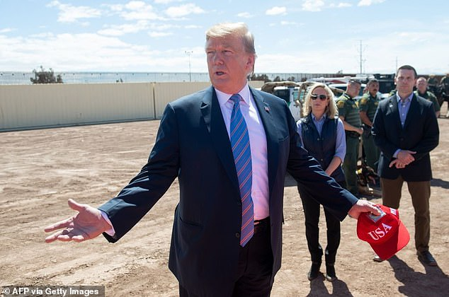 The Trump Administration continues to crackdown on illegal immigration, with plans to begin piling on sanctions against sanctuary cities whose polices protect illegal immigrants