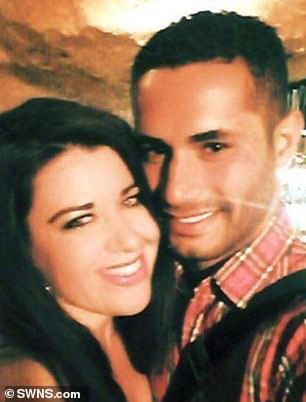 Speaking about her ordeal on Good Morning Britain, Laura said: 'In Hurghada there was fighting every night'