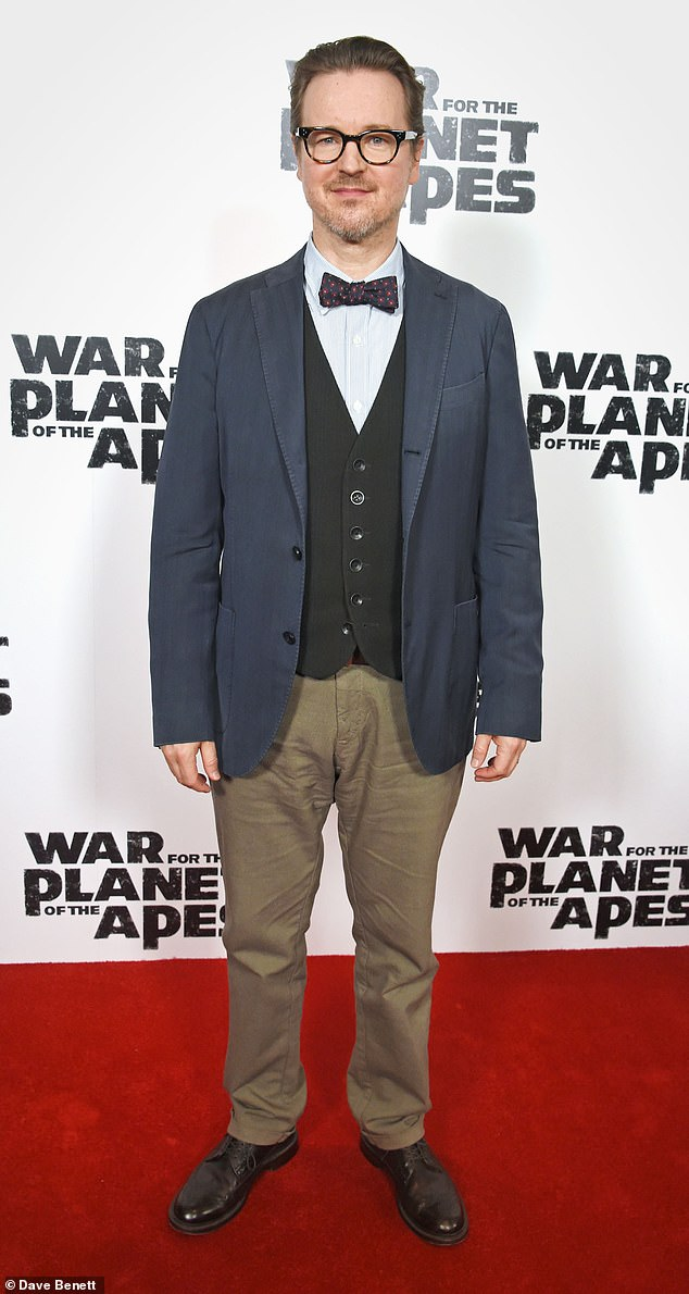 It came after Reeves, whose credits include Cloverfield, Dawn of the Planet of the Apes and War for the Planet of the Apes, took over the project at Warner Bros. from Ben Affleck