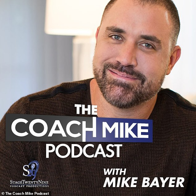 Tune in!The Coach Mike Podcast with Jessica will be available starting Tuesday February 18 on all leading distribution platforms