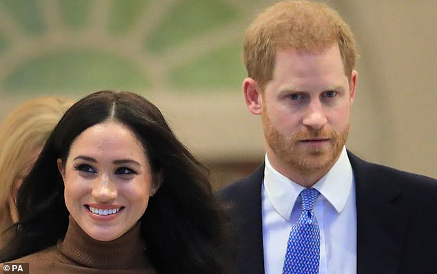 As revealed by the Mail yesterday, the couple are in the process of closing their Buckingham Palace office and axing their hugely experienced 15-strong team of London-based staff