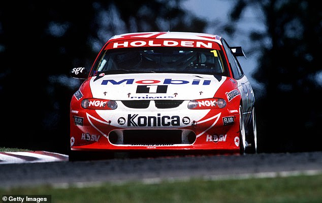 This causes further uncertainty as Holdenspartnership with Triple Eight Race Engineering through the Red Bull Holden Racing Team is set to run until the end of the 2021 championship