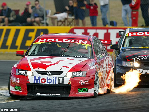 Holden has refused to commit to remaining as part of the Supercars championship beyond 2020 after it was recently announced the automotive brand would be retired
