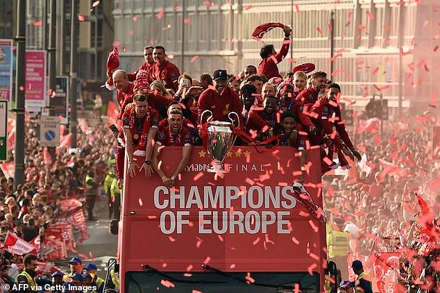 Клуб дошел до двух последних финалов Лиги чемпионов и следующего лица Атлетико Мадрид