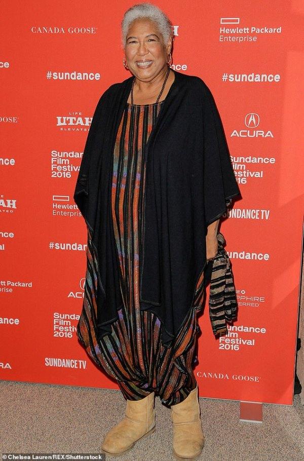 Boyz N The Hood actress Esther Scott, 66, dies after heart attack