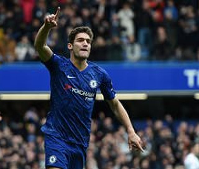 Chelsea Vs Tottenham Premier League   Live Score And