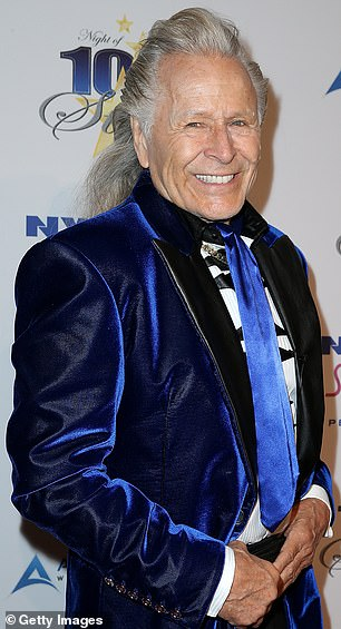 The FBI is investigating Peter Nygard for sex trafficking