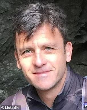 Gabriel'sfather Fabrizio Natale, 54