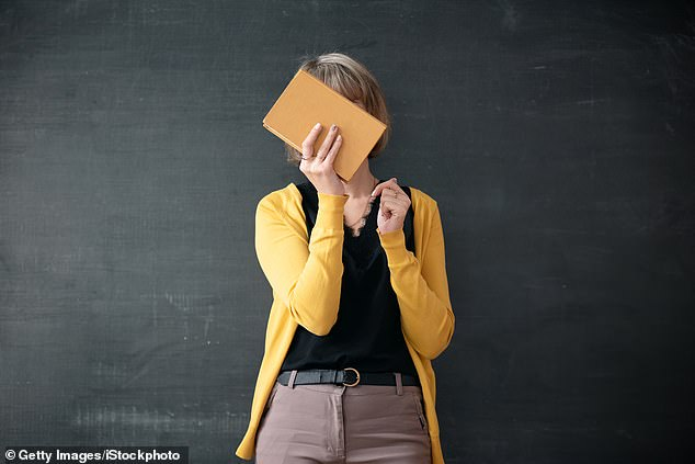Doh!Amanda Morris, an Assistant Principal at John Cabot School in Bristol, managed to see the funny side after telling all staff at her school that the library was 'sh*t'