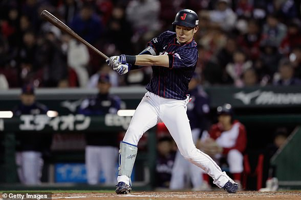 72 pre-season baseball games in Japan to take place behind closed doors