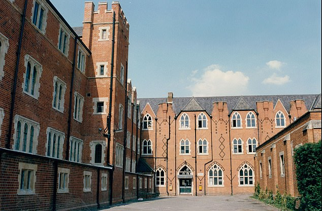 Wimbledon College has been shut after one of its staff members caught the coronavirus on a trip to Italy