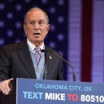 Dossier claims Mike Bloomberg failed to sack editor who gave employee massages