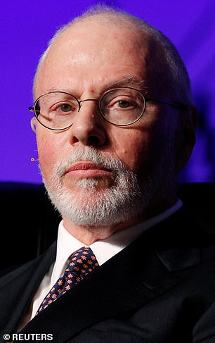Paul Singer, the founder of Elliott Management Corporation, wants Dorsey out, according to sources close to discussions