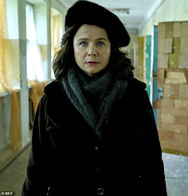 Drama: Sky Arts drama Chernobyl - which won several 2019 Emmys, including Outstanding Limited Series - has been given a hat-trick of nominations for the upcoming RTS ceremony