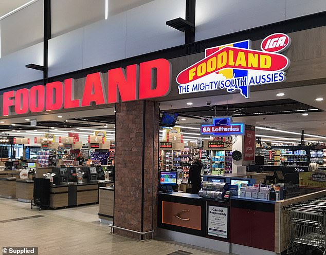 Grocery chain Foodland, based primarily in South Australia, stands out ahead of all the  major supermarket stores after claiming the top spot for the best rated supermarket in Australia