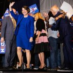 Speculation over who will be Joe Biden's running mate mounts