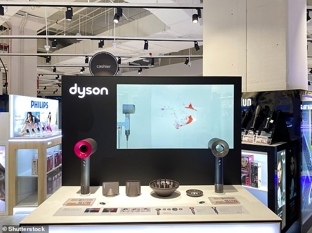 It is unknown whether James Dyson's company would use its specialist knowledge in vacuum and motor technology would be required to make the ventilators