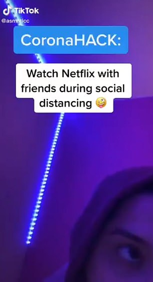 Netflix Party was released a few years ago, but has been getting attention recently due to people practicing self-distancing due to the coronavirus