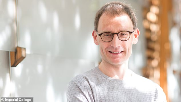 Professor Neil Ferguson of Imperial College in London has been a key figure in the battle against coronavirus, however, he is now recovering from the virus himself