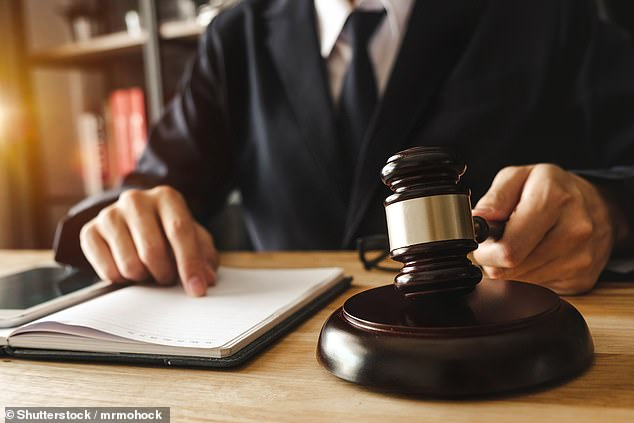 A string of family cases and incidents in the closely-linked Court of Protection have raised concerns that major lifechanging decisions are being made without public knowledge. A stock image is used above [File photo]