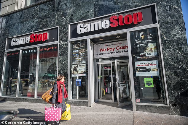 Video game retailer GameStop announced it would close all of its 5,700 retail locations to the general public, while some employees will still come in to fulfill online orders and 'contactless' pickup that will be available outside the stores