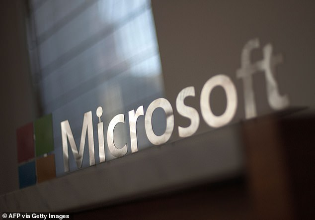 The security flaw — which the tech firm has given a rating of 'critical' — emerges in the way that Windows handles and renders fonts. Hackers can exploit the vulnerability by tricking users into opening a malicious document — or viewing it in Windows Preview. This allows malware — like ransomware — to then be remotely launched onto the victim's system